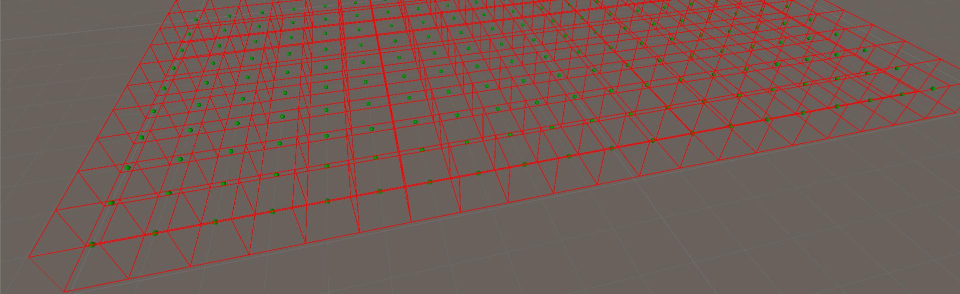 DevDiary #2: Grid System